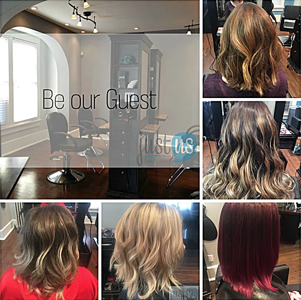 Balayage, Foils, Lowlights. What should I ask for?